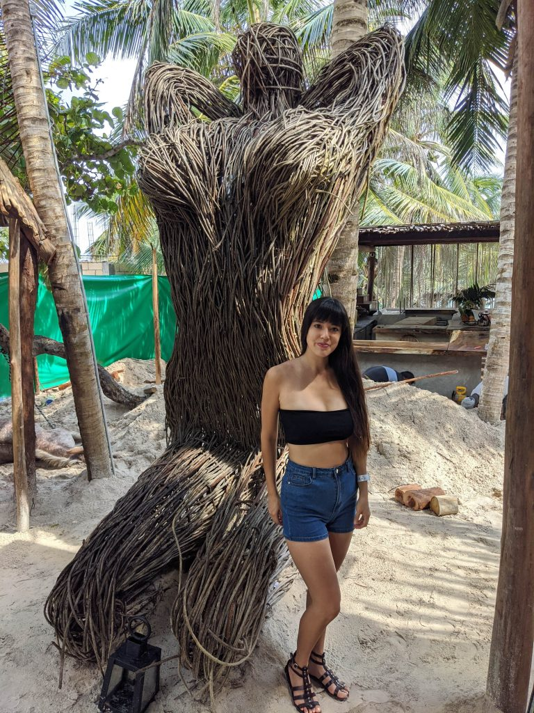 Tulum Travel Guide: Things to do in Tulum: Taboo Day Beach Club