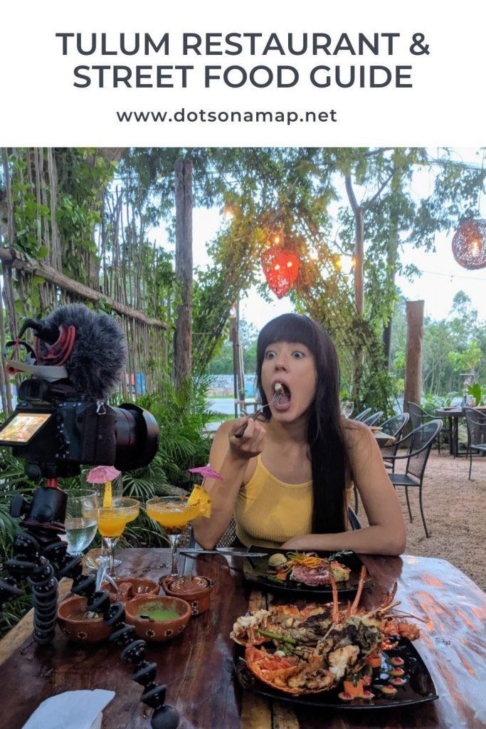 Where to eat in Tulum | Tulum restaurant & street food
