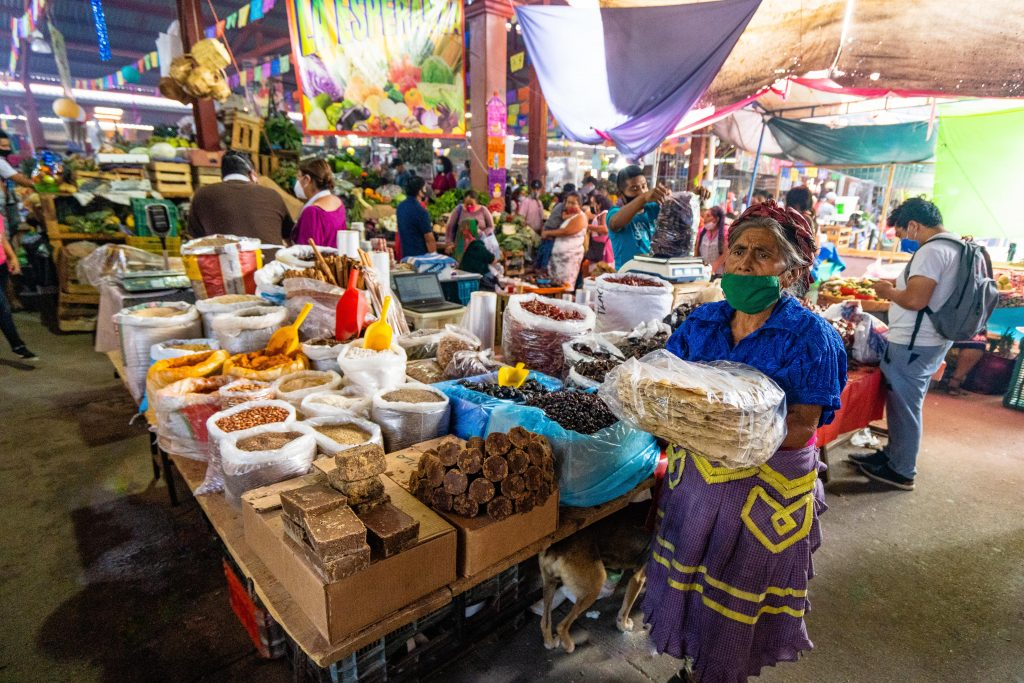 The Ultimate Guide to Tlacolula Market, Oaxaca