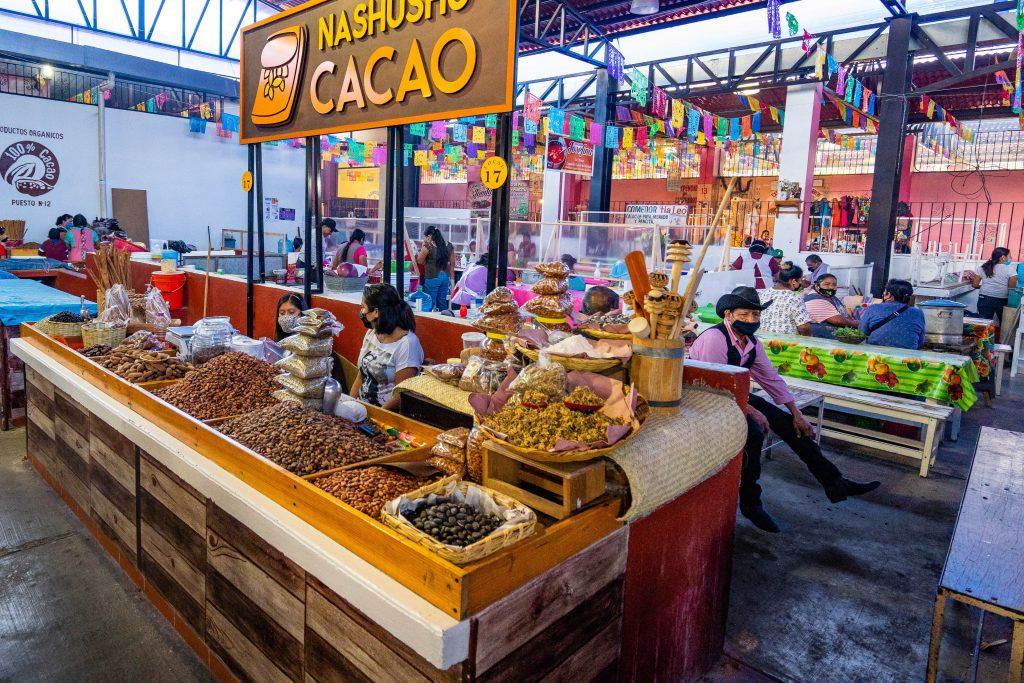 Oaxacan Food | Traditional Oaxaca Food | Chocolate