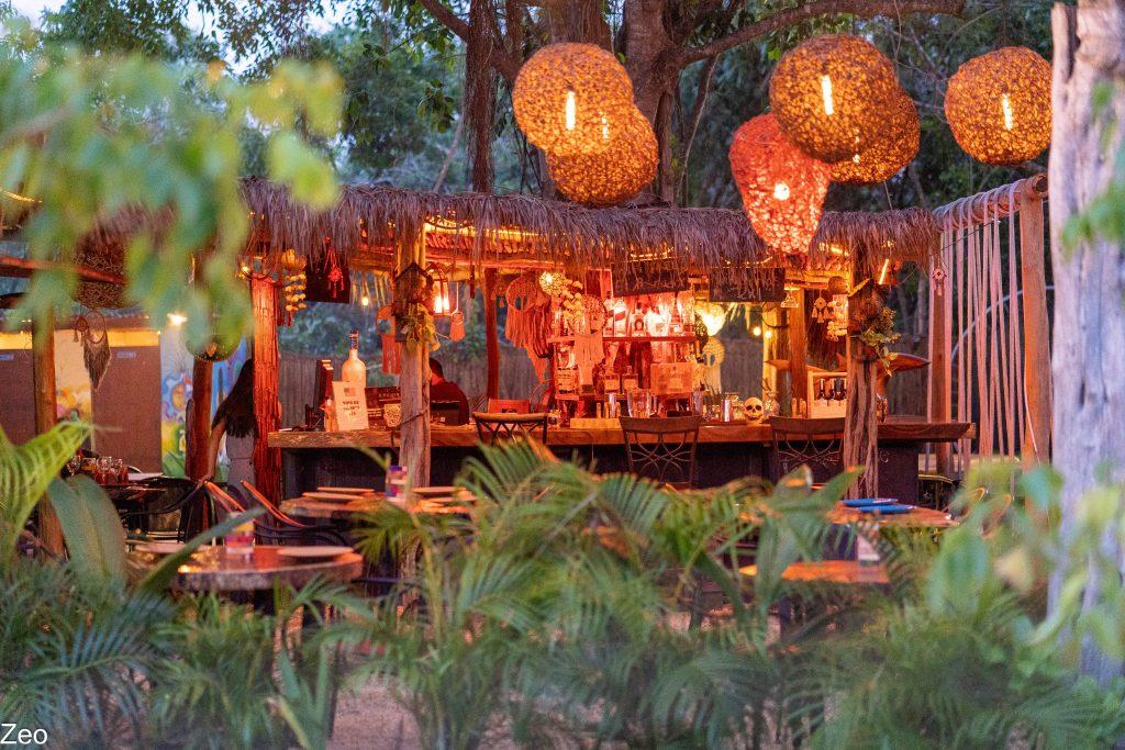 Where to eat in Tulum: El Pescador