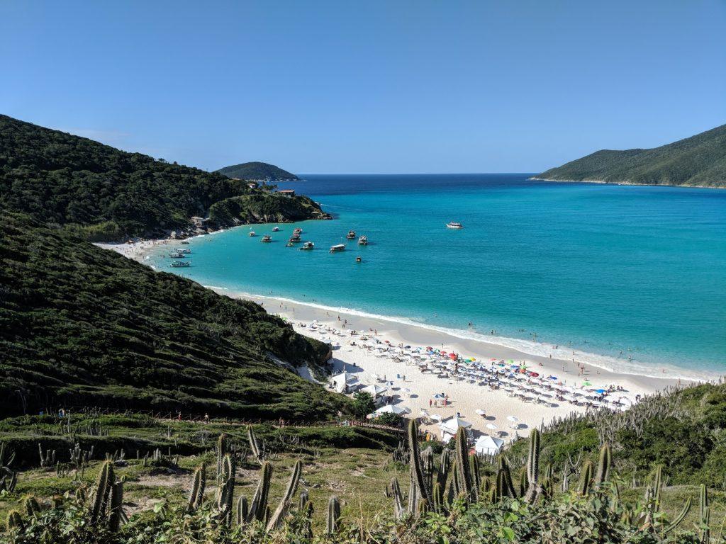 Best things to do in Rio | 4-day Itinerary | Prainhas do Pontal do Atalaia | Cabo Frio, Rio de Janeiro