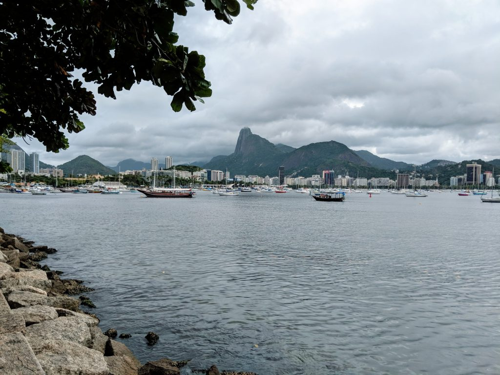Best things to do in Rio | 4-day Itinerary | Bar Urca Seawall
