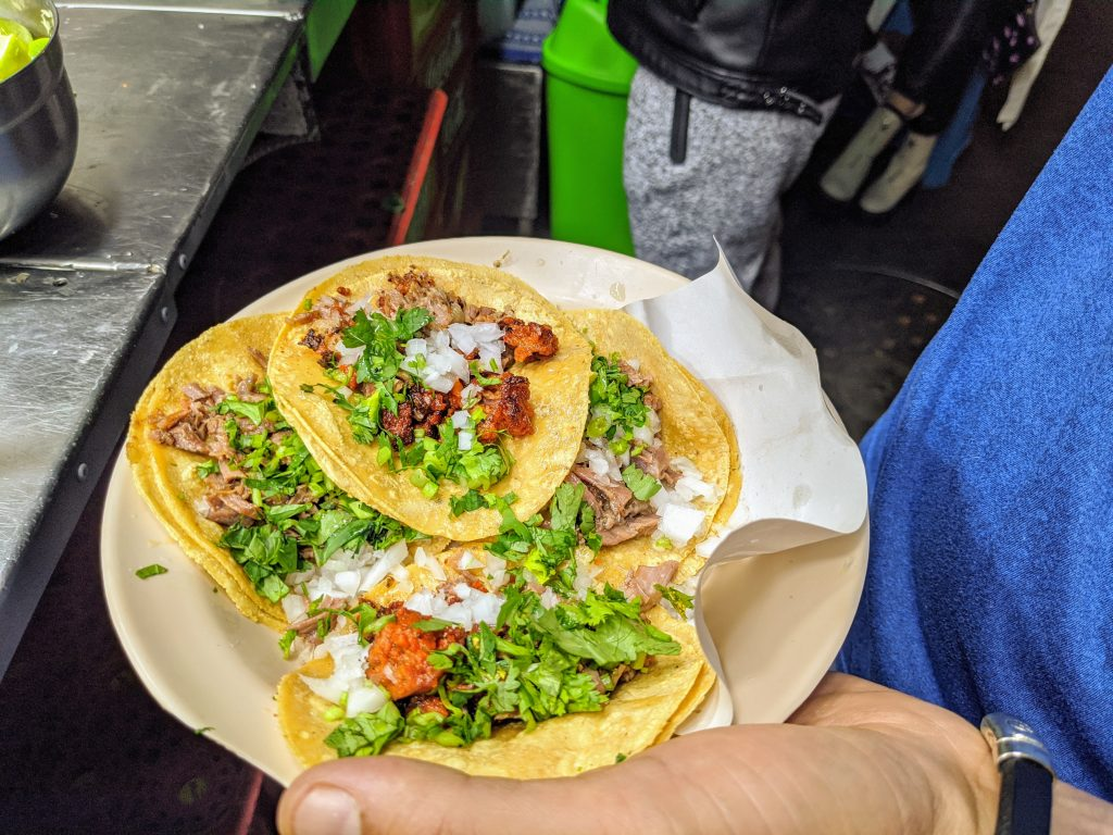 Where to eat in Mexico City| Food Guide | Best Tacos