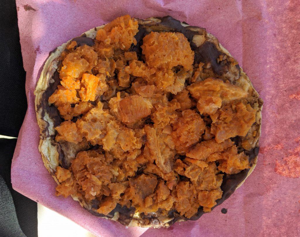 Oaxacan Food | Traditional Oaxaca Food | Chicarron
